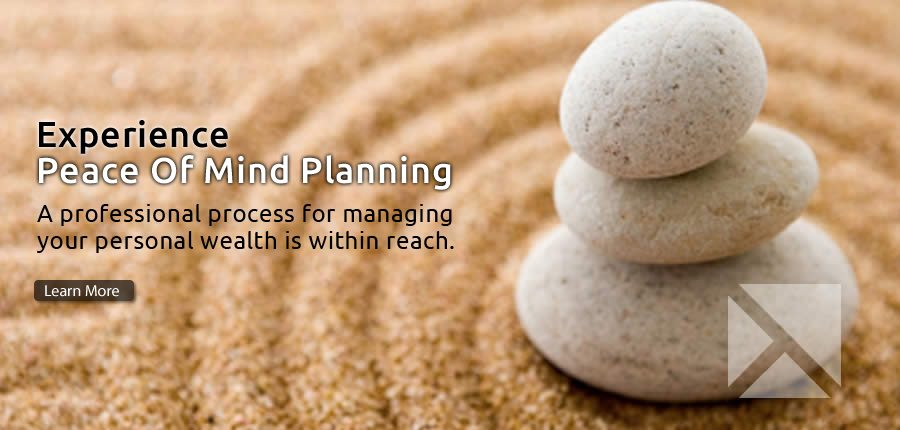 Peace of Mind Wealth Planning
