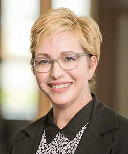 Jill Powers